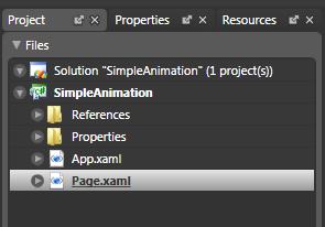 kirupa com - Silverlight Tutorial: Creating an Animation in