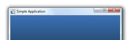 kirupa com - WPF Tutorial: Creating a Custom Window in WPF