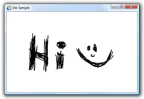 kirupa com - Draw using the InkCanvas: Page 6