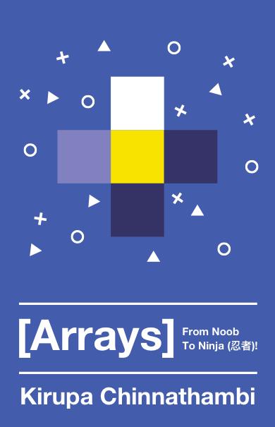 Kirupa's book on Arrays