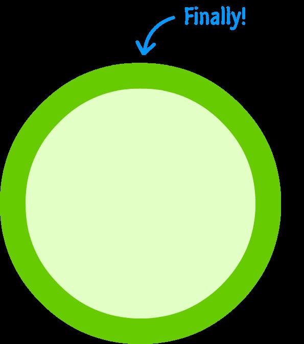 Drawing Circles on a Canvas | kirupa com