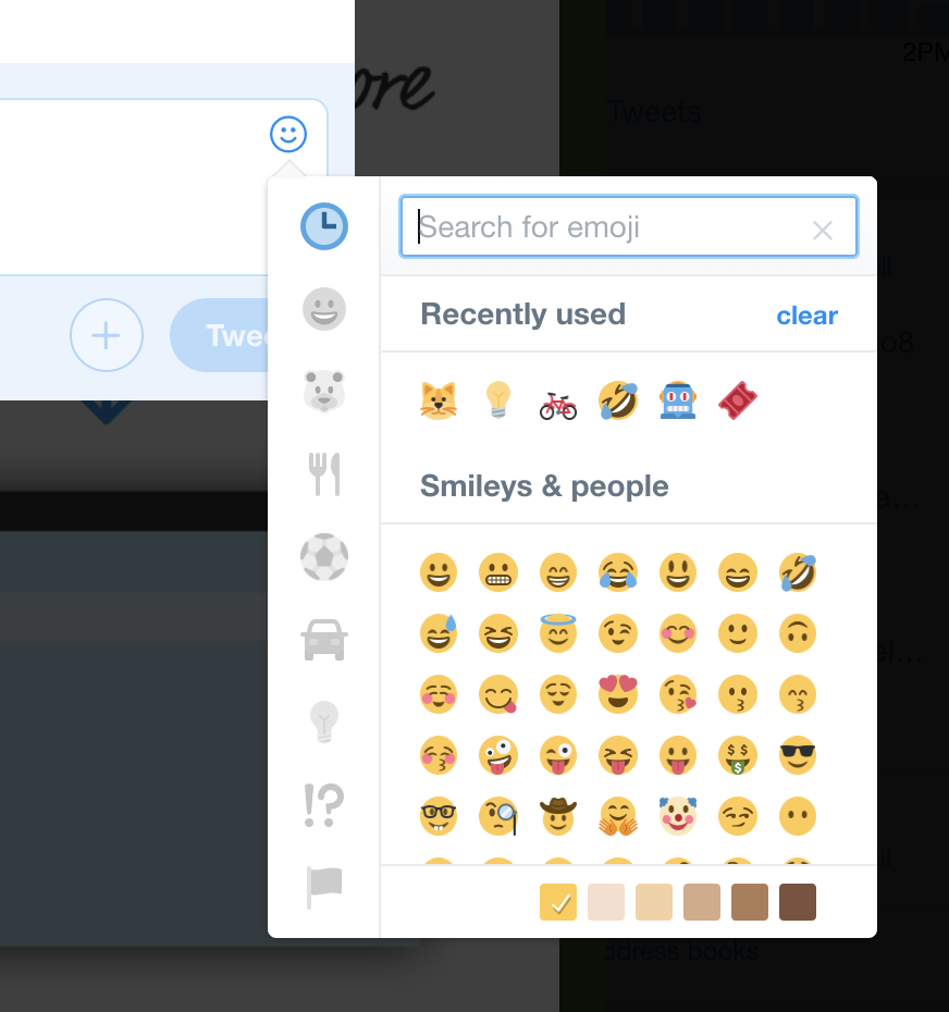Using Emojis In Html Css And Javascript Kirupascript Typetext